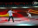 Восьмой танец на льду (26 декабря 2010 год)