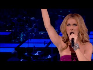 Celine Dion - The Power Of Love